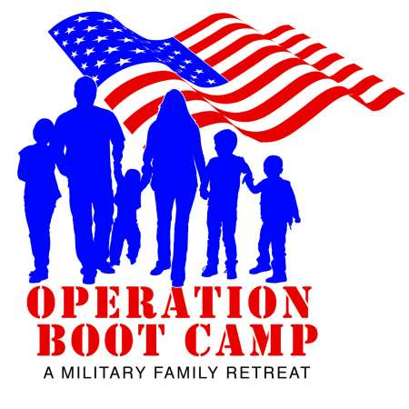 Recap - Operation Bootcamp Family Camp at Forest Springs