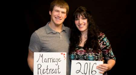 Marriage Retreat 2, 2016