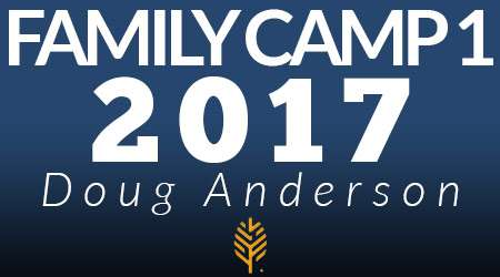 Family Camp 1 2017