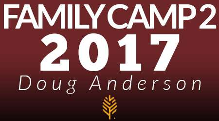 Family Camp 2 2017