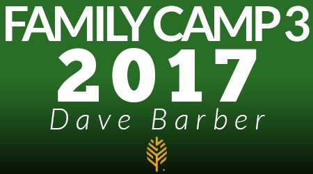 Family Camp 3 2017