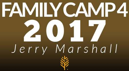 Family Camp 4 2017