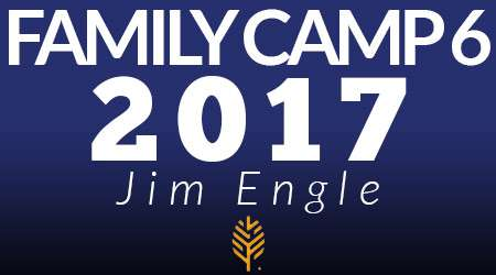 Family Camp 6 2017