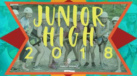 Junior High 2018