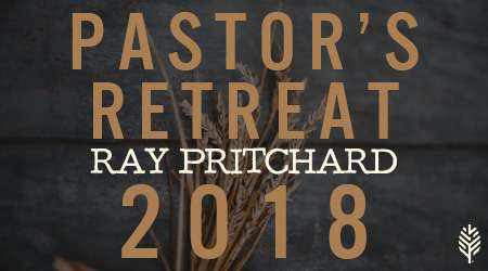 Pastor's Retreat 2018