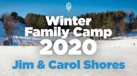 Winter Family Camp 2020