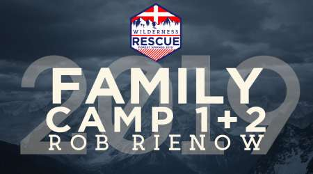 Family Camp 1 & 2 2019
