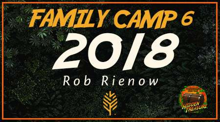 Family Camp 6 2018