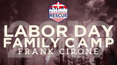 Labor Day Family Camp 2019