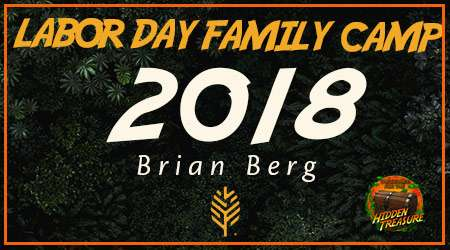 Labor Day Family Camp 2018