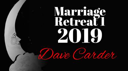 Marriage Retreat 1 2019