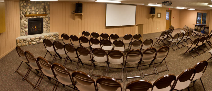 Cedar Cove Meeting Room